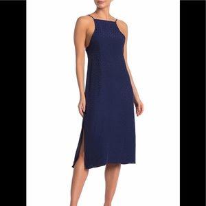 🔥🔥ONIA Melanie Triangle Jacquard coverup dress.
